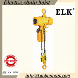 gru Chain elettrica 1.5ton con il CE Appolved dell'amo