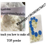 Nppの同化ステロイドホルモンの粉筋肉成長のNandroloneのプロピオン酸塩
