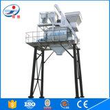 Mezclador concreto certificado BV Js1000 de la ISO del Ce