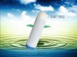 물 정화기를 위한 탄소 필터 카트리지