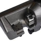 A mão elétrica utiliza ferramentas o cortador do Rebar RC-22/a ferramenta estaca do Rebar