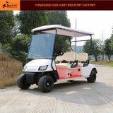 Carrello di golf elettrico di buona qualità dei 4 passeggeri