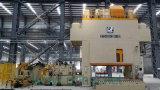 オートメーション機械NC製造工業のヘルプのサーボストレートナの送り装置そして車の部品を作るUncoilerの使用