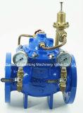 Válvula reductora de presión (GL200X)
