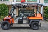 Седан корабля дешевой тележки электрического автомобиля электрический