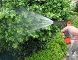 Пушка брызга воды спринклера ручного резца сада