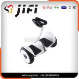 700W usine de 10 pouces vendant le scooter électrique de deux roues de Jifi