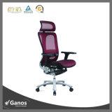 China-Form-Ineinander greifen-bequemer Büro-Stuhl