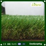 人工的な草を美化する専門の庭の総合的な泥炭
