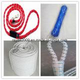 Salto durável do cabo da corda do tirante com mola da tenacidade elevada amigável de Eco