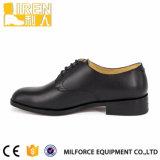 Neue Entwurfs-Schwarz-Büro-Schuhe