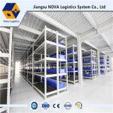 China Profesional Construcción Peso almacenamiento entresuelo y la Plataforma de trasiego