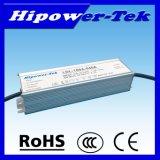 100W impermeabilizan IP67 el programa piloto de potencia de salida de alto voltaje al aire libre de la fuente LED