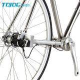 포도 수확 샤프트 드라이브 도로 자전거 사슬 자전거 없음