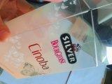 Weiche Knickzeile automatischer naher unterer Plastik-HAUSTIER-Kasten mit dem Drucken mit 10 Farben (Geschenkkasten)