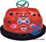 Coche de parachoques agradable del parque de atracciones mini para los niños (ZJ-BCC01)