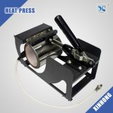 1台の多機能の低価格のTシャツの熱の出版物機械HP8IN1に付き8台