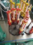 Machine 2 van het Vlechten van de hoge snelheid