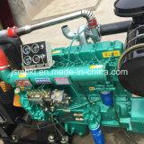 Тавра напряжения тока цены по прейскуранту завода-изготовителя генератор 75kw/94kVA Weichai малого китайского тепловозный