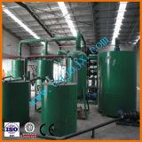 Hot Sell Zsa-50 Waste Oil distillazione Apparecchiatura di olio Base