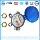 Einzelnes Strahlen-magnetisches Laufwerk-Wohnwasser-Messinstrument