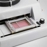 72文字手動Embosserか浮彫りになる機械PVC/IDカードの切手自動販売機コードプリンター