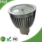 12W impermeable de aluminio de IP64 LED PAR38 Luces