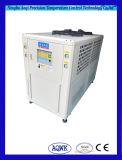 Refroidisseur d'eau refroidi par air industriel professionnel avec le certificat de la CE