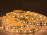 Gs3528-60-cv-12 PCB 10mm LED Ribbon Silicone Waterproof Flexible LED Strip