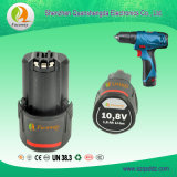 (QSD-10.8) pacchetto elettrico della batteria dello Litio-Ione degli strumenti di 10.8V 1.5ah
