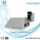 Laser eficaz portable de 650nm Lipo que adelgaza la máquina con Ce