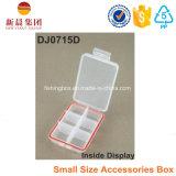 6 Compartimiento Pequeño Accessoreis Box