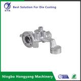 Aluminium Druckguß AutomobilSpiracle Ventil