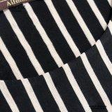 Ailinna 305558さんのAラインの女性の縞の綿のマキシの服
