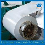 Bobinas de aço Prepainted e galvanizadas com GV e ISO
