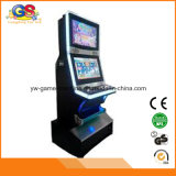 Cabina dual de la máquina de juego de la ranura de la pantalla de la emisión del Emp para el casino