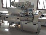 De automatische Machine van de Verpakking van het Hoofdkussen van de Chocolade