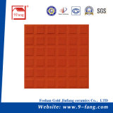 Mattonelle calde di Damproof di vendita delle mattonelle di pavimento 300*300*12mm fatte in mattonelle dell'argilla delle mattonelle di pavimento della Cina