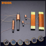 Inductive Mnzn Ferrite Rod Bobine pour Water Meter
