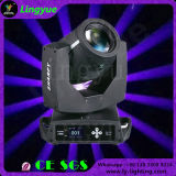 7R Ce RoHS 230W Moving Head feixe para Stage Partido
