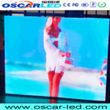 Schermo esterno P9.525 Anteriore-Riparato parete di migliore disegno SMD video misura alla visualizzazione di LED del modulo 1ftx1FT degli S.U.A.