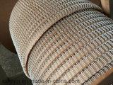 Двойной твиновский провод кольца для вязки тетради