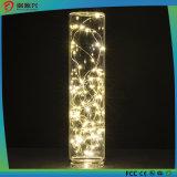 زخرفيّة خيم أضواء مع مسيكة [لد] مصغّرة [كبّر وير] خيم أضواء