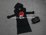 Vestido do bordado do `S das mulheres pretas