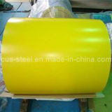 PPGI Steel Coil (SGCC, SPCC, DX51D, G550, Full Hard)
