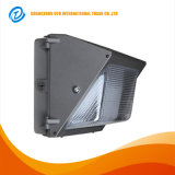 Lámpara de pared de la luz LED del paquete de la pared de la viruta 60W LED del CREE IP65