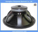 FAVORABLE altavoz para bajas audiofrecuencias del audio 600W altavoz del profesional del PA de 18 pulgadas