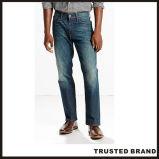 Mann-Jeans des Ausdehnung Midweight Denim-98% der Baumwolle2% Elastane (X006)
