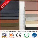 Heighの品質PVCおよびより安い価格PVCおよびレザー