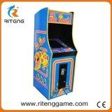 1대의 영상 아케이드 게임 기계에 대하여 Pacman Retro 당 60